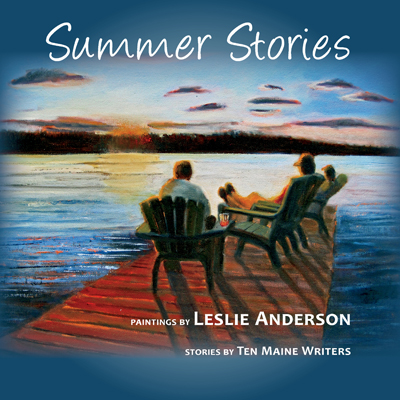 Anderson_Summer Stories